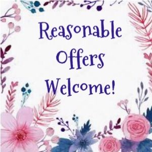 Other - 🎉Reasonable Offers Welcome🎉